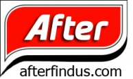 Afterfindus logo compact
