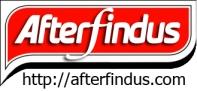 Afterfindus logo full