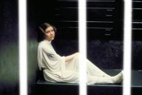 Leila al gabbio