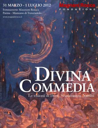Amos Nattini: una Commedia *veramente* Divina (1/3)