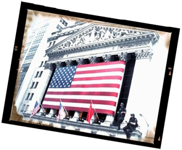 Saving Wall Street
