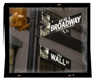 The Wall Street Show