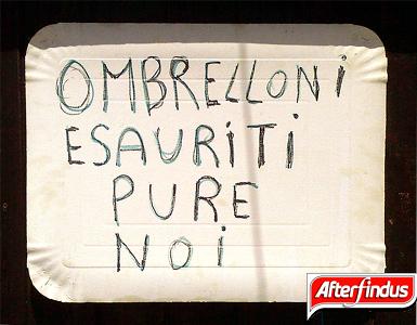 Senza parole (Salento 2011)