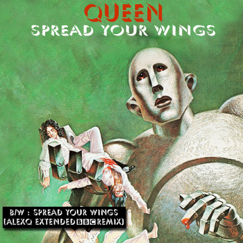 Spread-Queen