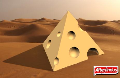 (Altri) buchi in Egitto
