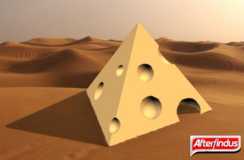 Egitto formaggiato 2a