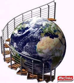 Il mondo è fatto a scale