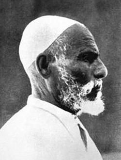 Omar al-Mukhtar