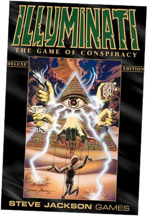 illuminati 0