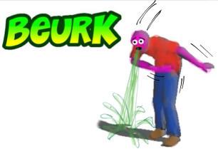 beurk1