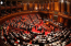 Il Senato all'olio dipalma