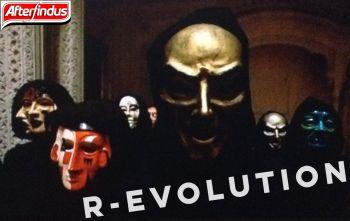 revolution 350